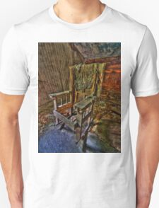 Old Chair T-Shirt