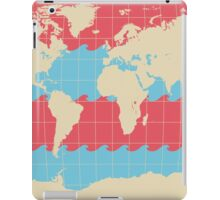 The World is Yours iPad Case/Skin