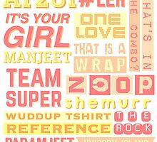 "iisuperwomanii ""retro"" collage by internetokay"