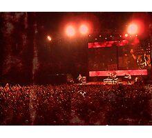 Concert Photographic Print