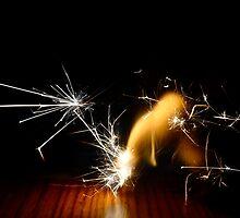 Spark by Will Priestley