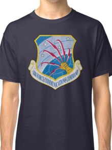Air Force Comm Command Classic T-Shirt