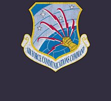 Air Force Comm Command Unisex T-Shirt