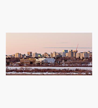Regina Skyline Photographic Print