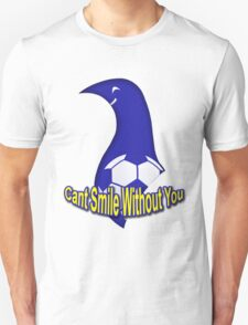 Can't Smile Without You Sticker T-Shirt
