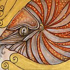 The Chambered Nautilus by Lynnette Shelley