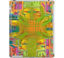 All hands up for voting iPad Case/Skin