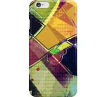 Right where you are iPhone Case/Skin