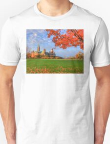 Colours of Canada T-Shirt