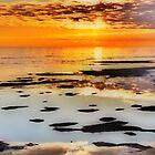 Hidden Sun by leapdaybride