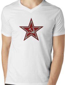 MW3 Spedsnaz Mens V-Neck T-Shirt