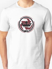 MW3 Inner Circle Unisex T-Shirt