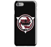 MW3 Inner Circle iPhone Case/Skin