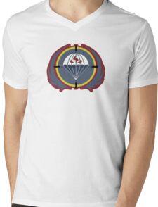 MW3 GIGN Mens V-Neck T-Shirt