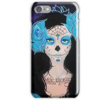 Anche Nella Morte iPhone Case/Skin
