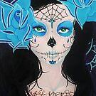 Anche Nella Morte by Alivia Marie