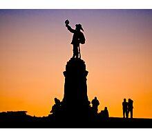 Champlain Photographic Print