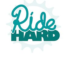 Ride Hard by lewi