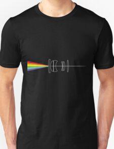 Dark side of the lens T-Shirt