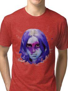 Cerulean Tri-blend T-Shirt