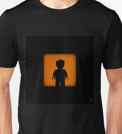 Shadow - Business is business Unisex T-Shirt