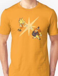Soku vs Dr Gerotnic T-Shirt