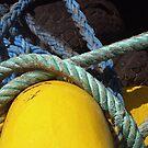 yellow sub marine  by patricemassa