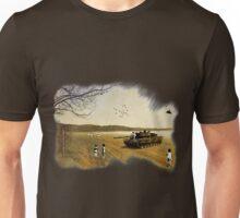 Branch of Hope Unisex T-Shirt