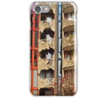 One Can Live Extravagantly In Switzerland iPhone Case/Skin