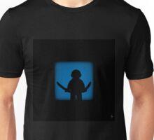 Shadow - Leonardo Unisex T-Shirt