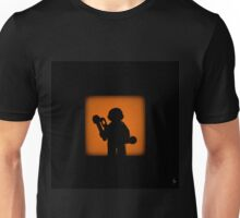 Shadow - Michelangelo Unisex T-Shirt