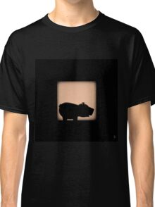Shadow - Ham Classic T-Shirt