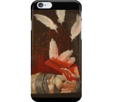 Hubris iPhone Case/Skin