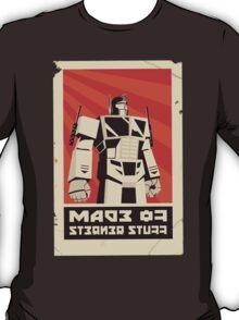Made of Sterner Stuff T-Shirt