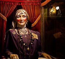 Madame Esmeralda by Alex Preiss