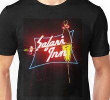 Safari Inn Unisex T-Shirt