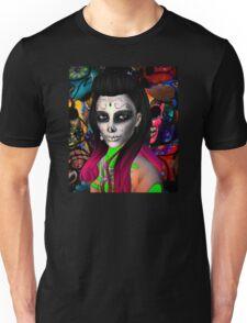 Day of the Dead Kardashian's Unisex T-Shirt