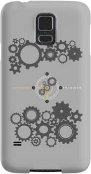 Time Works - Chrono Trigger by thehookshot