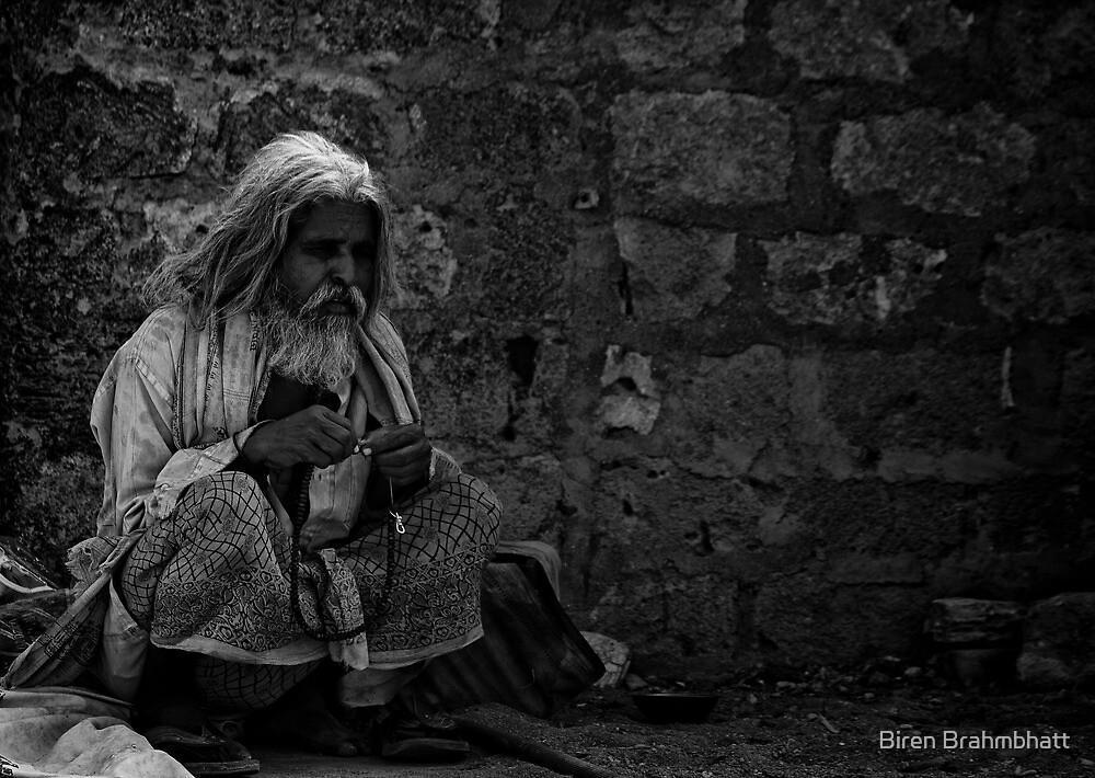 Prayers... That's all I've got... by Biren Brahmbhatt