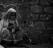 Prayers... That's all I've got... by Biren Brahmbhatt