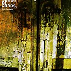 Chaos by Matti Harrod