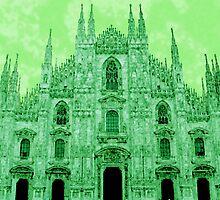 Duomo by Mariko Suzuki