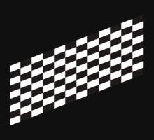 Checkered Flag by ottou812