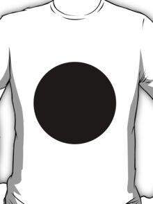 The Big Black Dot of Doom T-Shirt