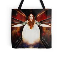 Fear of commitment Tote Bag