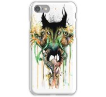 Owlex By Pardee iPhone Case/Skin