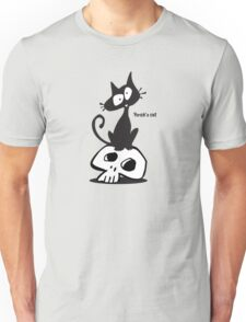 Yorick's cat Unisex T-Shirt