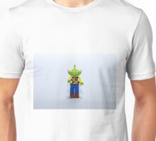 Woody Alien Unisex T-Shirt