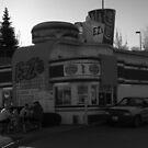 Burger Joint by Soulmaytz