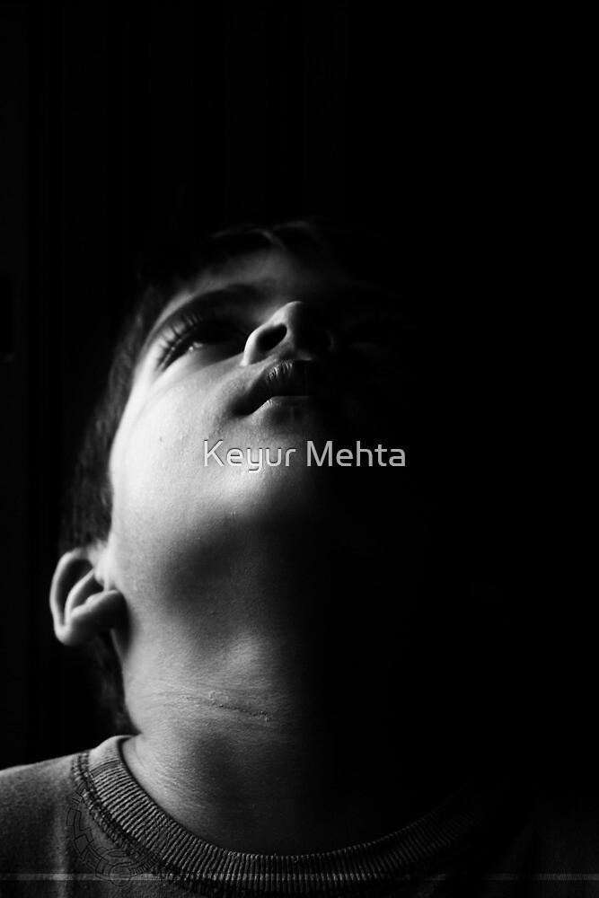 shield of faith by Keyur Mehta